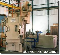 QUENCHING MACHINE
